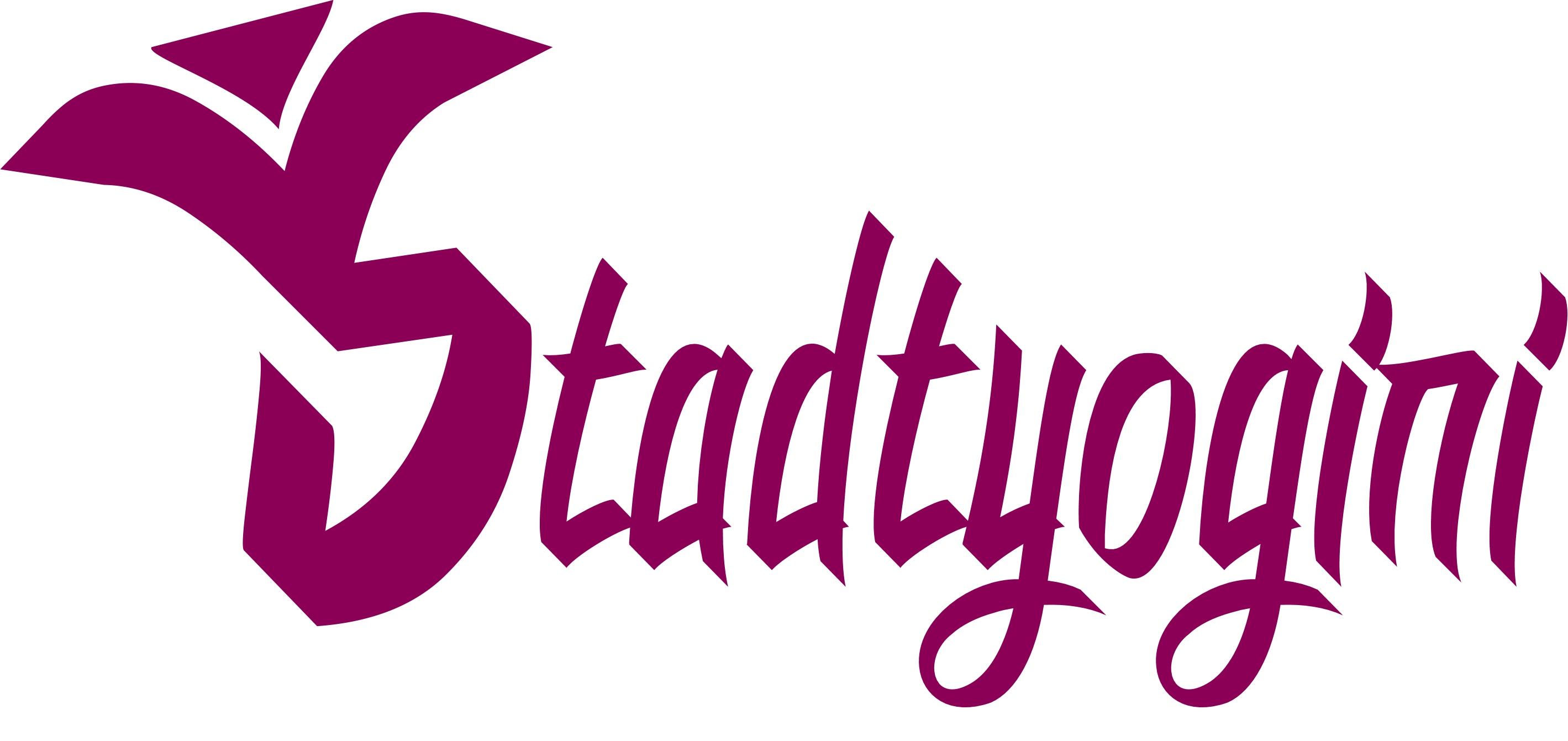 Stadtyogini-Logo