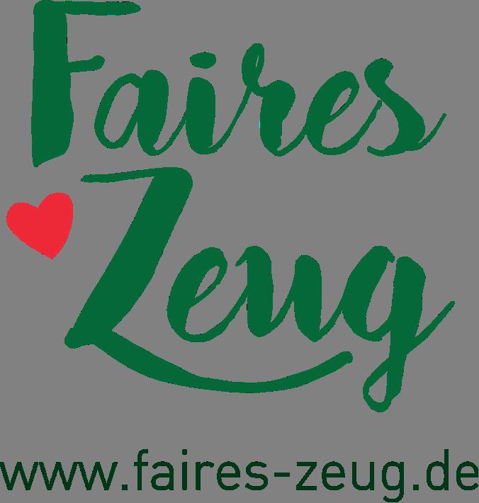 Faires-Zeug-Logo
